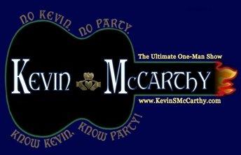 Kevin McCarthy Logo